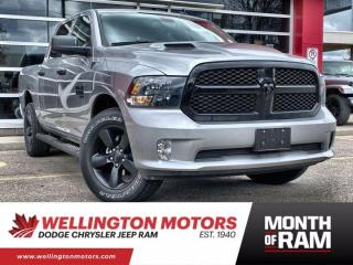 New 2021 RAM 1500 Classic Express  ---> Upgraded W/ Mopar Side Boards !! for sale in Guelph, ON