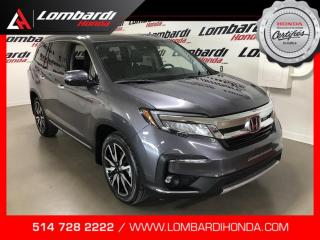 Used 2020 Honda Pilot TOURING DEMO  for sale in Montréal, QC