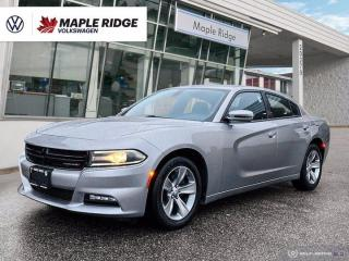 Used 2015 Dodge Charger SXT for sale in Maple Ridge, BC