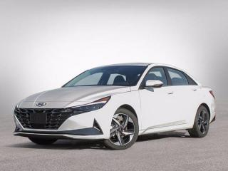 New 2021 Hyundai Elantra Ultimate for sale in Fredericton, NB