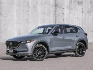 New 2021 Mazda CX-5 Kuro Edition for sale in Dartmouth, NS