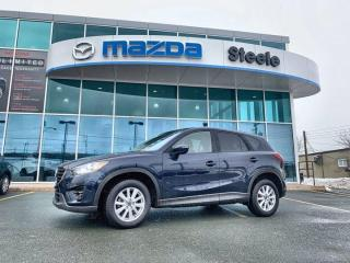 New 2016 Mazda CX-5 GS for sale in St. John's, NL
