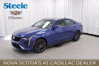 New 2021 Cadillac CTS SPORT for sale in Dartmouth, NS