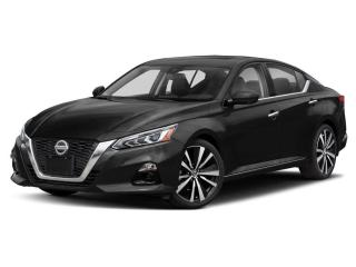 New 2021 Nissan Altima 2.5 Platinum for sale in Toronto, ON