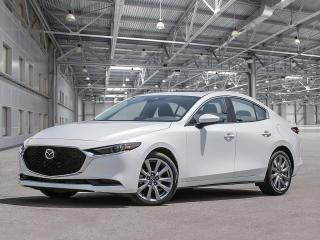 New 2021 Mazda MAZDA3 GT for sale in York, ON