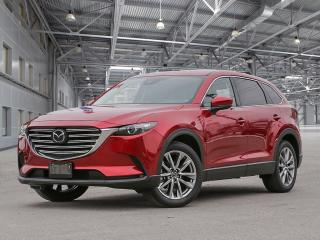 New 2021 Mazda CX-9 GS-L for sale in York, ON