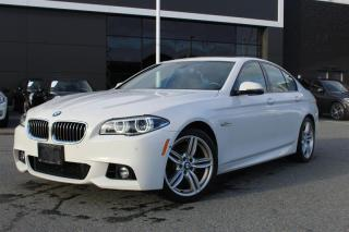 Used 2016 BMW 535 for sale in Langley, BC
