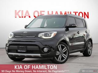 Used 2019 Kia Soul EX Brakes Cleaned & Serviced | One Owner | No Accidents for sale in Hamilton, ON