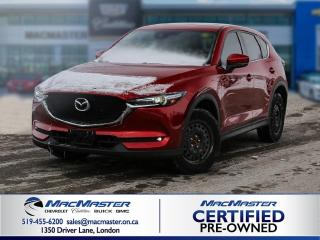 Used 2018 Mazda CX-5 GT for sale in London, ON