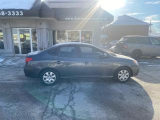 Used 2009 Hyundai Elantra L for sale in Mississauga, ON