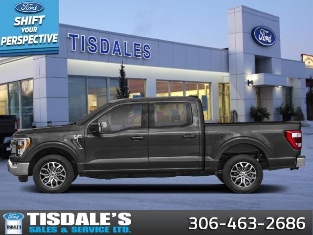 2021 Ford F-150 Lariat  - Leather Seats - Sunroof