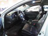 2017 Acura ILX Technology Pkg Nav Leather Sunroof Backup Cam