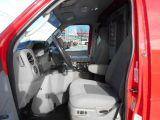 2013 Ford E-250 CARGO 5.4L Loaded Rack Divider Shelving 196,000Km