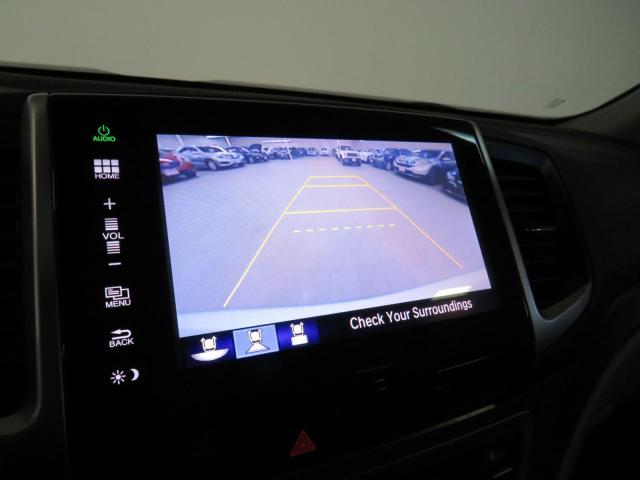 2016 Honda Pilot EX-L AWD Nav Leather Sunroof Backup Camera