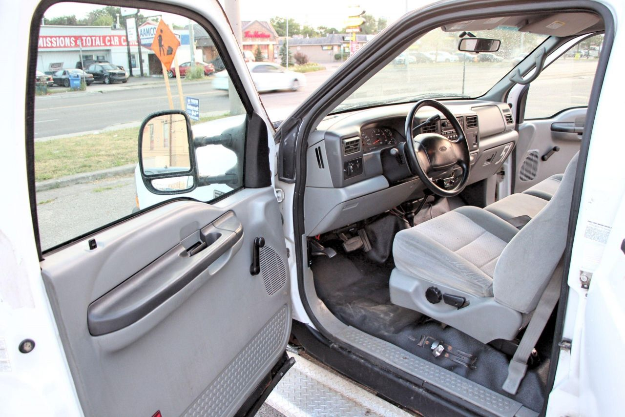2002 Ford F-450