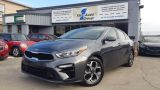 Photo of Grey 2019 Kia Forte