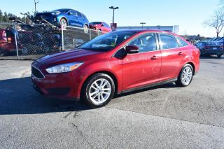 Used 2017 Ford Focus SE for sale in Coquitlam, BC