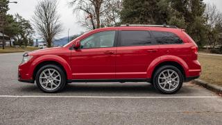 Used 2016 Dodge Journey Limited for sale in Vancouver, BC
