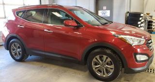 Used 2016 Hyundai Santa Fe Premium for sale in Port Hawkesbury, NS