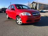 Photo of Red 2010 Chevrolet Aveo