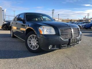 Used 2007 Dodge Magnum SXT for sale in Langley, BC