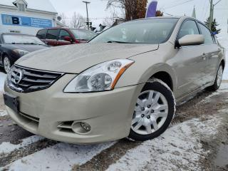 Used 2010 Nissan Altima 2.5 S for sale in Ottawa, ON
