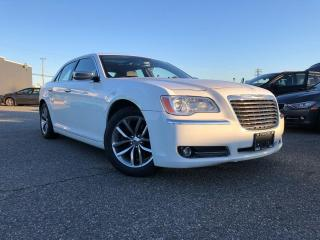 Used 2012 Chrysler 300 300C for sale in Langley, BC