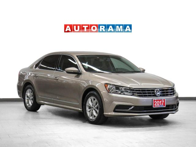 2017 Volkswagen Passat Trendline+ Backup Camera Heated Seats