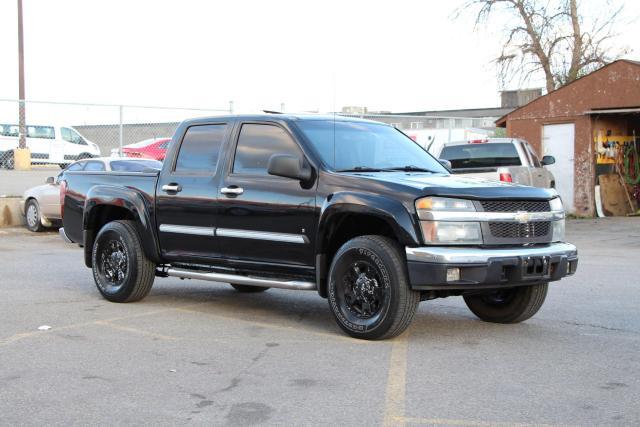 2006 Chevrolet Colorado LT LOADED|CERTIFIED