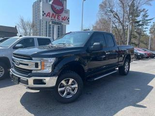 Used 2018 Ford F-150 XLT for sale in Cambridge, ON