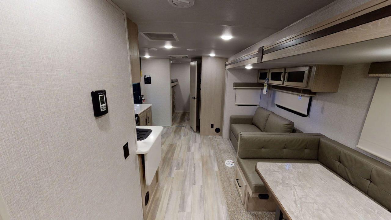 2021 Rockwood Ultra Lite 2911 BS
