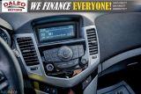 2012 Chevrolet Cruze LT TURBO w/1SA / MOON ROOF / ON STAR / Photo18