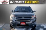 2015 Ford Explorer XLT / 7 PASSENGERS / PANO ROOF / NAVI / Photo33