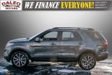 2015 Ford Explorer XLT / 7 PASSENGERS / PANO ROOF / NAVI / Photo35