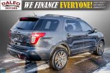 2015 Ford Explorer XLT / 7 PASSENGERS / PANO ROOF / NAVI / Photo38
