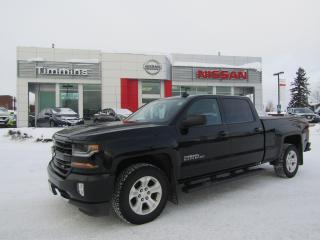 Used 2018 Chevrolet Silverado 1500 LT for sale in Timmins, ON