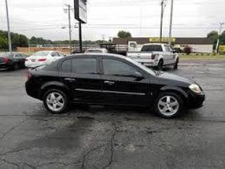 Used 2006 Chevrolet Cobalt LTZ for sale in North York, ON