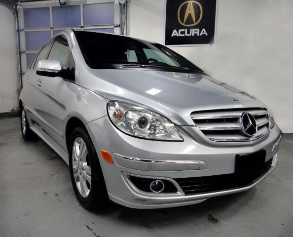 2006 Mercedes-Benz B-Class TURBO,PANO ROOF,NO ACCIDENT