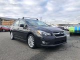 Photo of Grey 2012 Subaru Impreza