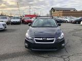 2012 Subaru Impreza 2.0i w/Limited Pkg