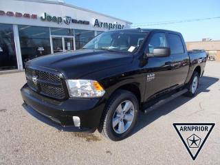 New 2021 RAM 1500 Classic Express for sale in Arnprior, ON