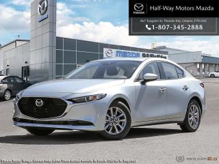 New 2021 Mazda MAZDA3 GS for sale in Thunder Bay, ON