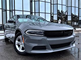 Used 2019 Dodge Charger SXT| REAR VIEW| TRACTION CONTROL|ALLOYS|PREMIUM SOUND SYSTEM for sale in Brampton, ON