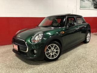 Used 2016 MINI Cooper 5 DOOR~SOLD~SOLD~ for sale in North York, ON