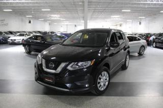Used 2018 Nissan Rogue REAR CAM I CARPLAY I HEATED SEATS I POWER OPTIONS I CRUISE for sale in Mississauga, ON