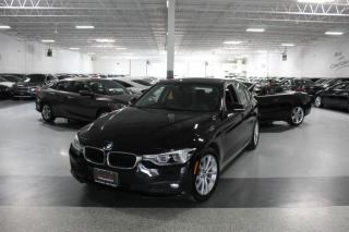 Used 2017 BMW 3 Series 320i XDRIVE I LEATHER I HEATED SEAT I PUSH START I BLUETOOTH for sale in Mississauga, ON
