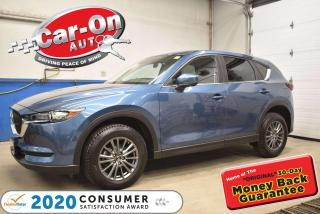 Used 2018 Mazda CX-5 AWD | ONLY 20,000 KM | BLIND SPOT for sale in Ottawa, ON