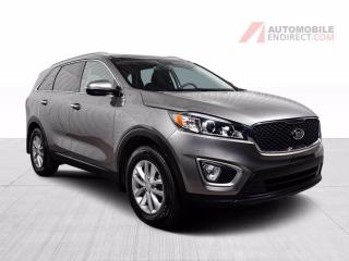 Used 2017 Kia Sorento LX MAGS AIR CLIMATISÉ for sale in St-Hubert, QC