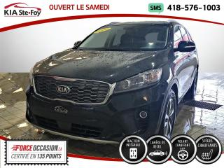Used 2020 Kia Sorento EX* for sale in Québec, QC