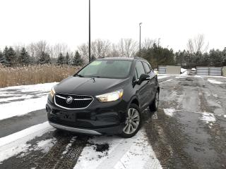 Used 2017 Buick Encore PREFERRED 2WD for sale in Cayuga, ON